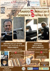 TV_124 2017 MASTERCLASS-CLARINETTO-TROMBA